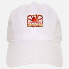 DUTCH HARBOR CRABBING Baseball Baseball Cap