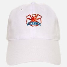 DUTCH HARBOR ALASKA Baseball Baseball Cap