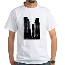 Urban Canyons T-Shirt (White)