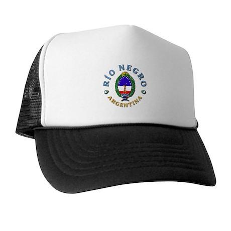 Rio Negro Trucker Hat
