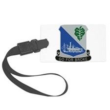 442nd Infantry Regiment.png Luggage Tag