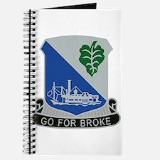 442nd Infantry Regiment.png Journal