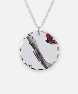 Naval aviator wings Necklace