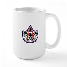 224 Aviation Bn.psd Mugs
