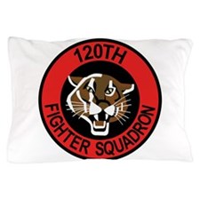 120th_fS.png Pillow Case