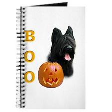 Briard Boo Journal