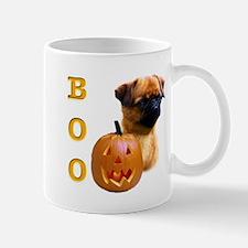 Brussels Boo Mug