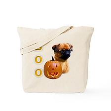 Brussels Boo Tote Bag