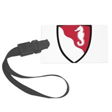 36th Engineer Brigade.png Luggage Tag