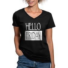 Hello Friday Shirt
