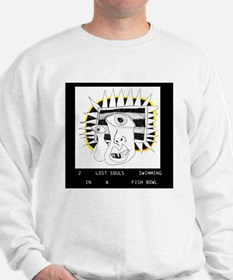 Pink Floyd Wish You Were Here Sweatshirt