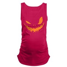 Wicked Grin Maternity Tank Top