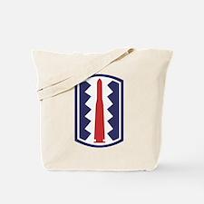 197 Infantry Brigade.png Tote Bag