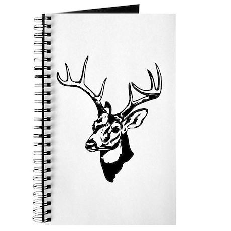 8 Point Buck - Whitetail Journal