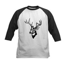 8 Point Buck - Whitetail Tee