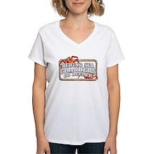 CRABBERS GO DEEPER Shirt