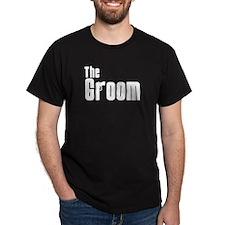 The Groom (Mafia) T-Shirt