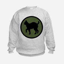81st Infantry Division.png Sweatshirt