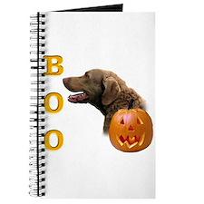 Chessie Boo Journal