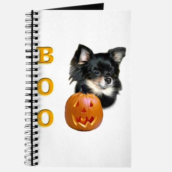 Chihuahuas Boo Journal