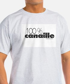 100% Canaille T-Shirt