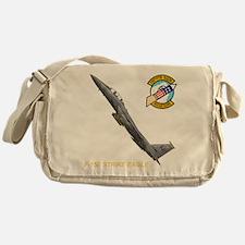 Unique F15 Messenger Bag