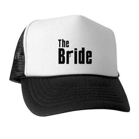 The Bride (Mafia) Trucker Hat