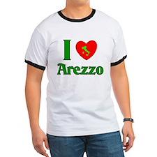 I Love Arezzo T