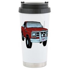Unique Duty Travel Mug