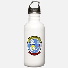 ZRS-5 USS MACON US NAV Water Bottle