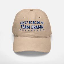 Team Drama - Queens Blvd Baseball Baseball Cap