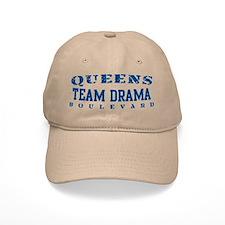 Team Drama - Queens Blvd Baseball Cap