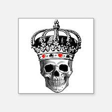 Gambling King Sticker