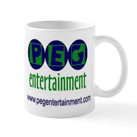 Mug w/ Logo