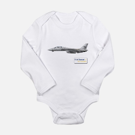 VF-31 Tomcatters Body Suit