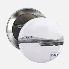 "Cool Tomcat 2.25"" Button (10 pack)"