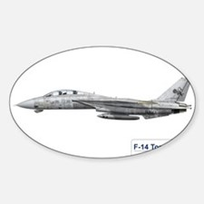 VF-31 Tomcatters Rectangle Decal