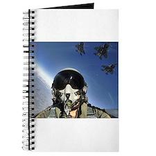 Cute U.s. air force Journal