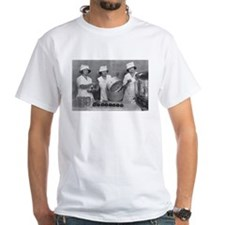 Funny Vintage cooking Shirt