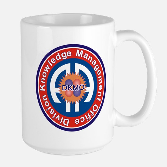 82nd ABN DKMO Mugs