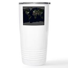 Funny Observer Travel Mug