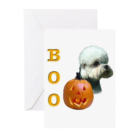 Dandie Boo Greeting Cards (Pk of 10)