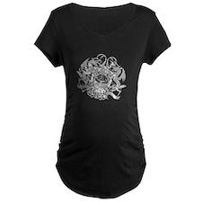 Cancer Crab Zodiac T-Shirt