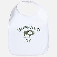 Buffalo Irish Bib