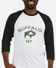 Buffalo Irish Baseball Jersey
