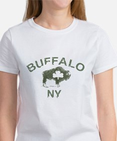 Buffalo Irish Women's T-Shirt