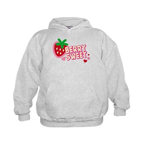 Berry Sweet Kids Hoodie