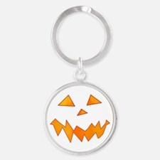 Jack O Laugh Keychains