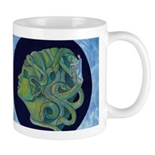 Asclepius' Path Mugs