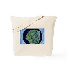 Asclepius' Path Tote Bag